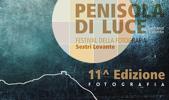 69 CONGRESSO FIAF E 11° FESTIVAL PENISOLA DI LUCE 2017    19/23 APRILE 2017 SESTRI LEVANTE