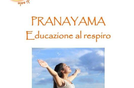 CORSO DI EDUCAZIONE AL RESPIRO