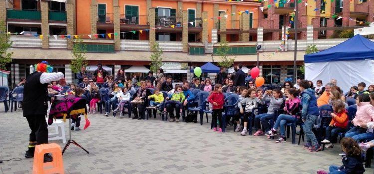 Festa della Primavera a Sestri Levante