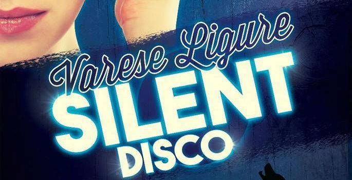 SILENT DISCO A VARESE LIGURE