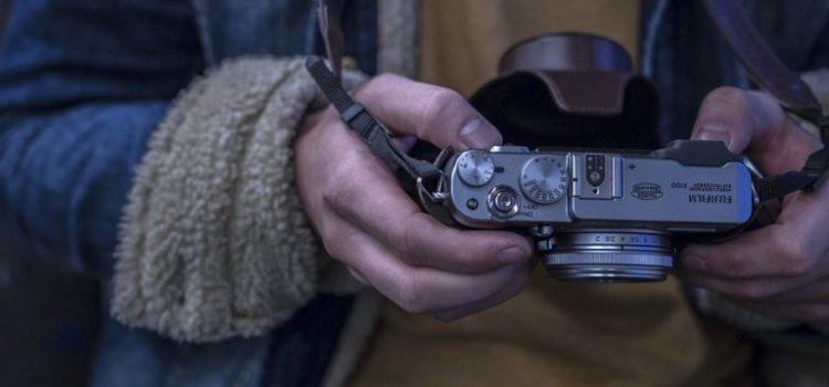CORSO DI FOTOGRAFIA GRATUITO OFFERTO DALL'UNIVERSITA' DI HARVARD