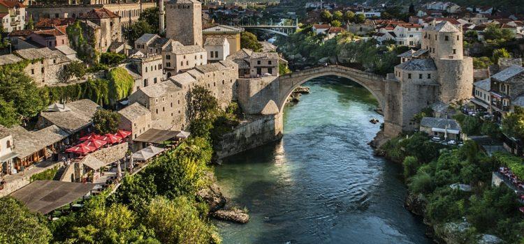 OPPORTUNITA' DI LAVORO IN BOSNIA