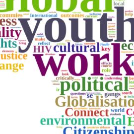 YOUTH WORK LAVORARE CON I GIOVANI