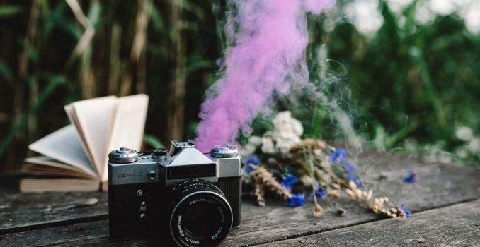 LAVORO IN SPAGNA PER 50 FOTOGRAFI PROFESSIONISTI E AMATORIALI PER 6 MESI