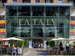 EATALY ASSUME ADDETTO SALA