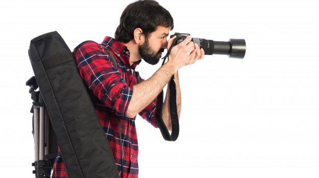 IIT, ISTITUTO ITALIANO DI TECNOLOGIA CERCA  UN FOTOREPORTER A GENOVA