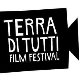 """CONCORSO """"TERRA DI TUTTI"""" FILM FESTIVAL"""