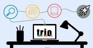 TRIO IL SISTEMA DI WEB LEARNING DELLA REGIONE TOSCANA