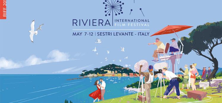 SESTRI LEVANTE: RIVIERA FILM FESTIVAL