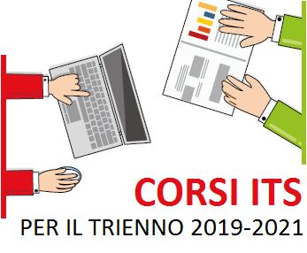 CORSI ITS: TRIENNIO 2019/2021