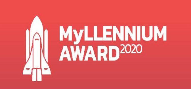 Myllenium award