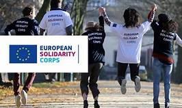 CORPO EUROPEO DI SOLIDARIETA': COME FUNZIONA