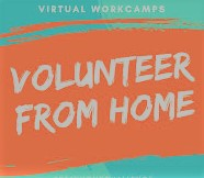 VIRTUAL WORKCAMPS : DAI IL TUO CONTRIBUTO DA CASA