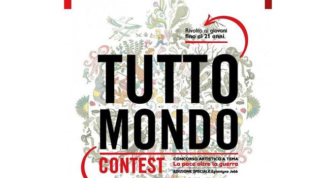 TUTTOMONDO CONTEST 2020