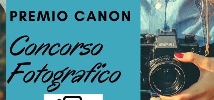 PREMIO CANON