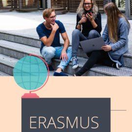 ERASMUS AI TEMPI DEL COVID19