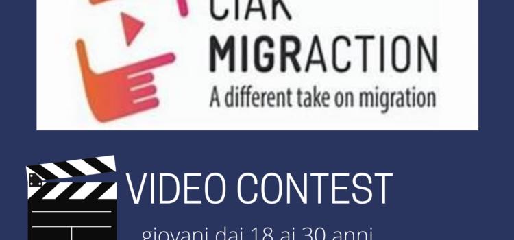 CIAK MIGRACTION: VIDEO CONTEST PER GIOVANI