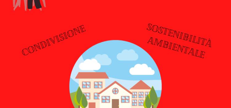 CO-HOUSING: UN NUOVO MODO DI ABITARE