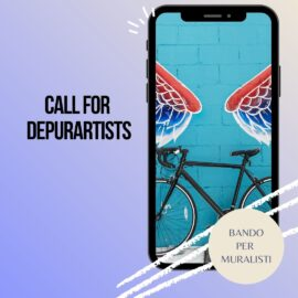 CALL FOR DEPURARTISTS
