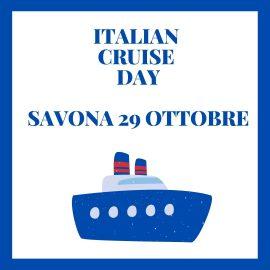 ITALIAN CRUISE DAY: CAREER DAY A SAVONA